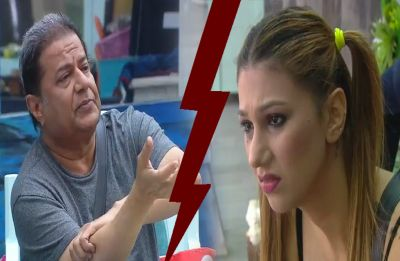 Bigg Boss 12: Anup Jalota to BREAK UP with Jasleen for choosing makeup over him, watch the video