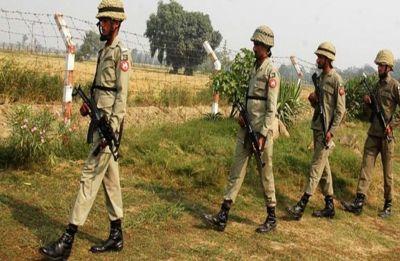 Pakistan kills seven terrorists near Afghan border