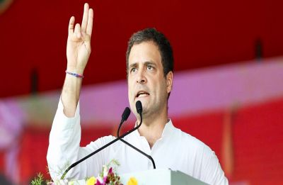 PM Modi ignored farmers, waived off Rs 3.2 lakh crore of 15-20 riches: Rahul Gandhi