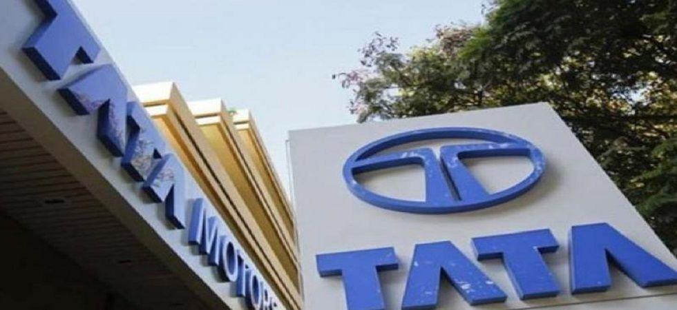 Tata Motors sees robust CV growth, eyes fully-built vehicles (File Photo)
