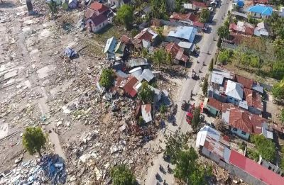 Indonesia Tsunami: Desperation grows as death toll rises to 1,234