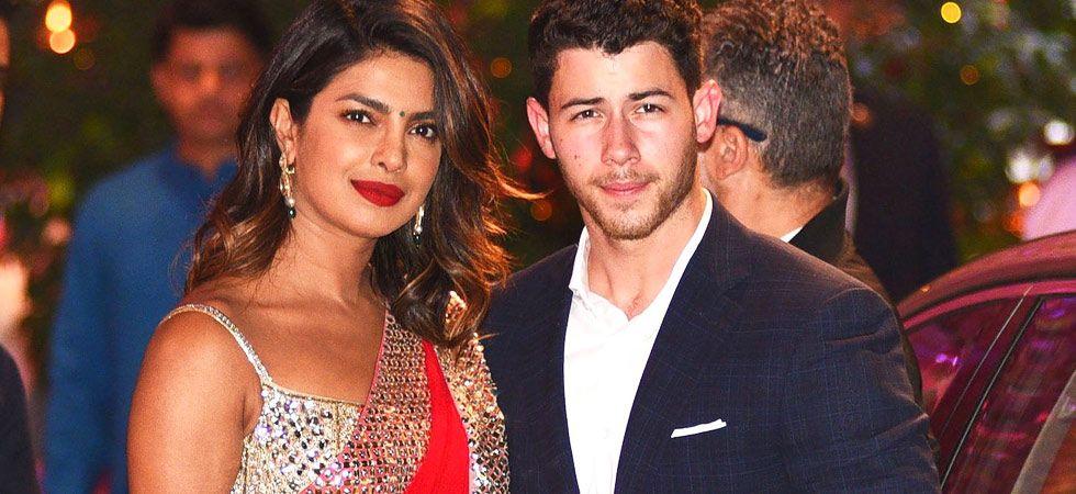 Priyanka Chopra, Nick Jonas, Priyanka Nick Wedding, Priyanka Nick in Jodhpur/ Image Courtesy: Instagram