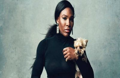Serena Williams releases a video to spread awareness on breast cancer