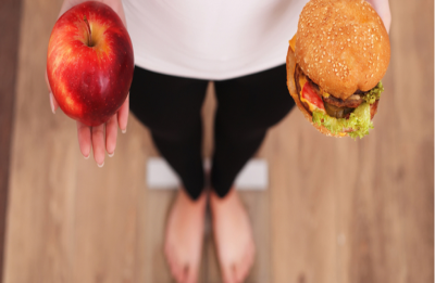 Things you did yesterday that made you fatter today!