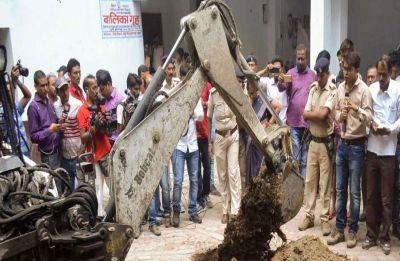 Muzaffarpur shelter home case: CBI finds human bones at cremation ground