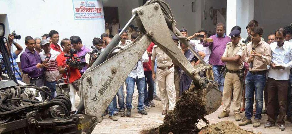 Muzaffarpur shelter home case: CBI finds human bones at cremation ground (Photo: File/PTI)