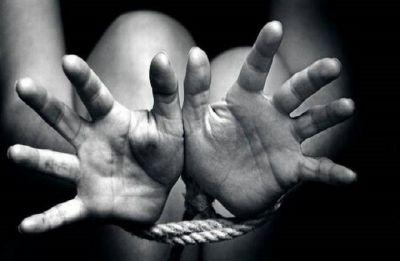 23 trafficked children rescued in Delhi