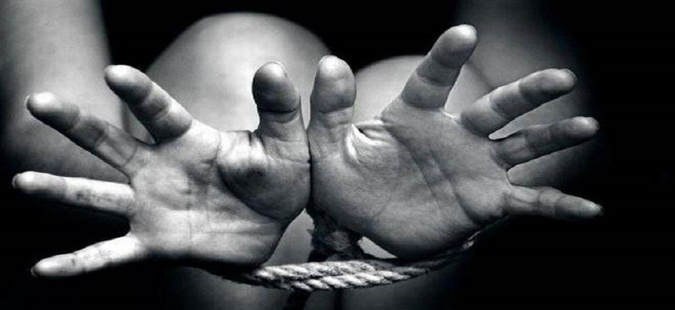 23 trafficked children rescued in Delhi (Representational Image)