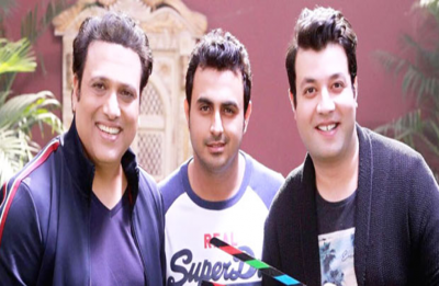 Was scared to do comedy in front of Govinda: Varun Sharma