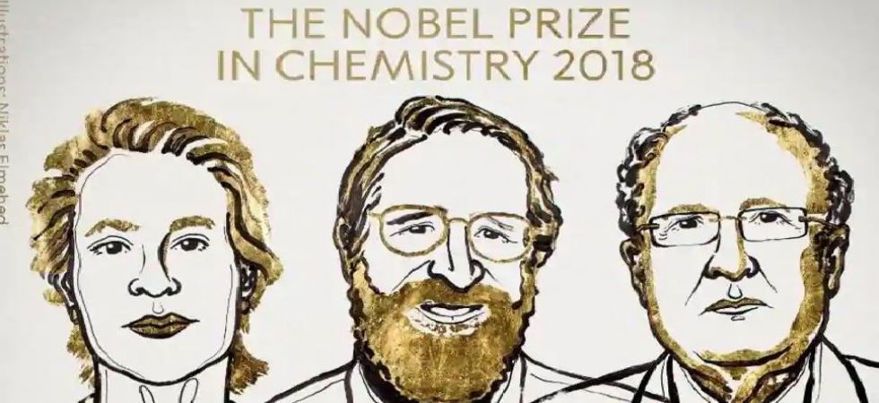 Nobel Prize in Chemistry awarded to 3 Scientists (Photo Source: Twitter)