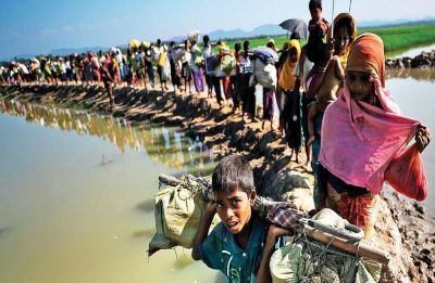 UN voices concern over India's plan to deport Rohingyas, says forcible return will violate international law