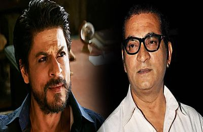 Shah Rukh Khan stooped down to 'Lungi Dance' since I stopped singing songs for him: Abhijeet Bhattacharya