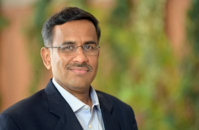 WFE appoints NSE's Vikram Limaye as chairman of working committee