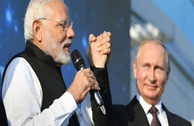 Vladimir Putin India visit: Itinerary of Russian President revealed