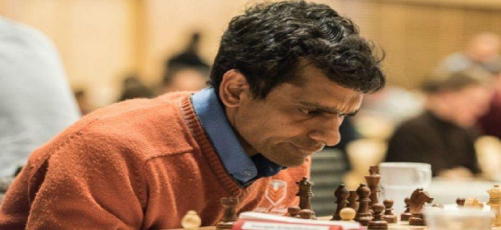 Chess Olympiad: Indian men beat Czech Republic, Hungarian eves shock Indian women (Twitter)