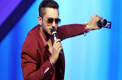 Yo Yo Honey Singh sends out love to fans as Billionaire from Baazaar hits No 1 on YouTube