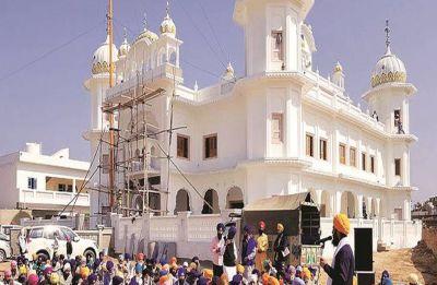 Dialogue only way forward to open Kartarpur corridor: Pakistan to India