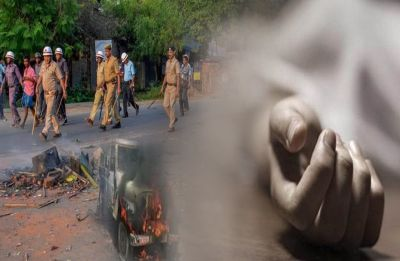 RSS sends legal notice to TMC over comments on Islampur student deaths