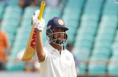 He came, He Shaw, He conquered: Prithvi's debut ton headlines India's dominance