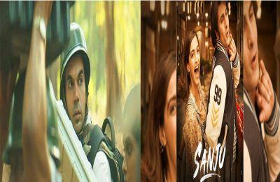 Indian cinema makes waves; 'Sanju', 'Newton', 'Gali Guleiyan' nominated for AACTA Asian Film Award