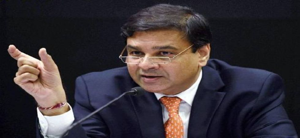 RBI governor Urjit Patel (File Photo)