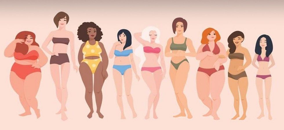 Obesity in the guise of body positivity (Photo: Twitter)