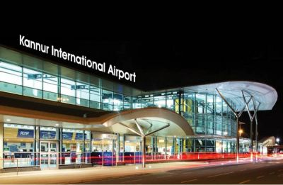 Kannur International airport to be inaugurated on December 9