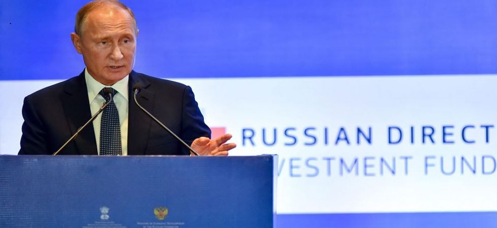 Vladimir Putin impressed by GST reform in India; to implement in Russia soon (Photo Source: PTI)
