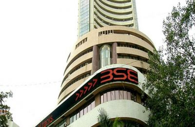 Sensex sinks 792 points as RBI keeps rate unchanged, closes below 35,000-mark
