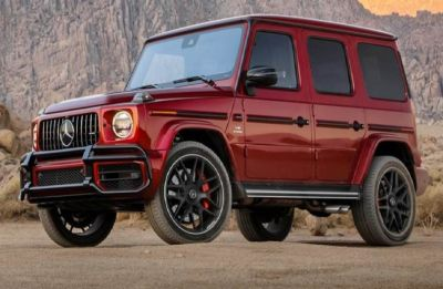 Mercedes drives in new AMG G 63 at Rs 2.19 crore