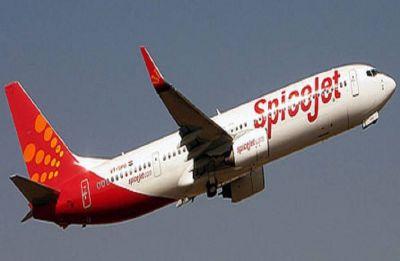 SpiceJet flight makes emergency landing at Varanasi after passenger suffers heart attack