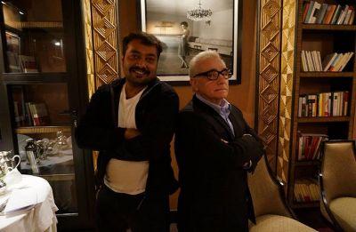 Anurag Kashyap and partners announces dissolution of Phantom Films