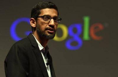 Google CEO Sundar Pichai secretly met Pentagon leaders over AI project: Report
