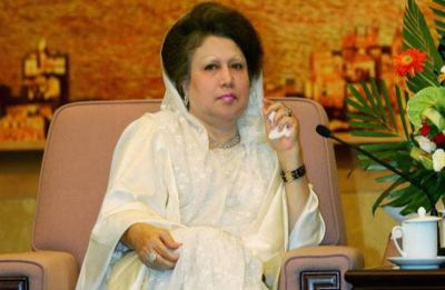Bangladesh: Khaleda Zia admitted to specialised state-run hospital