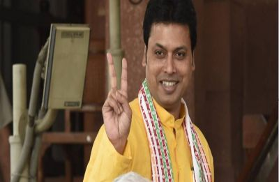Biplab Deb: 'Brought transparency to Tripura in three-and-half months'