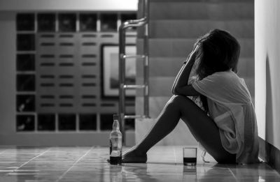 Five foods to take when battling alcoholism or withdrawal syndrome