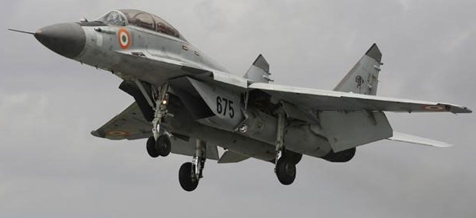 Air Force Day 2018: With new upgrade, IAF 'beast' MiG–29