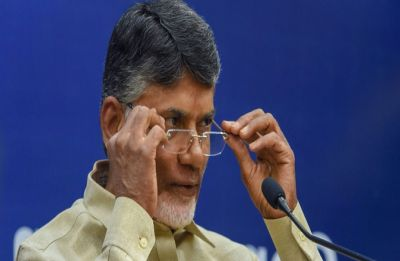 Democratic Compulsion: TDP chief Chandrababu Naidu on alliance with Congress
