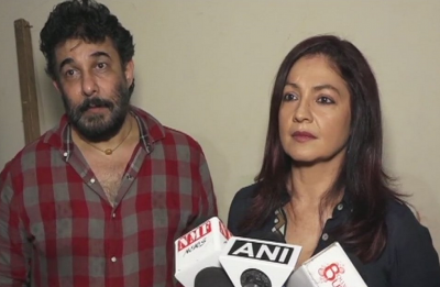 Pooja Bhatt speaks out on harassment allegation against Vikas Bahl