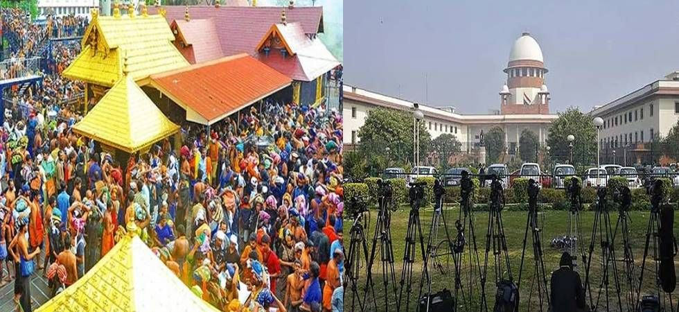 Sabarimala Temple verdict: National Ayyappa Devotee association files review petition in Supreme Court