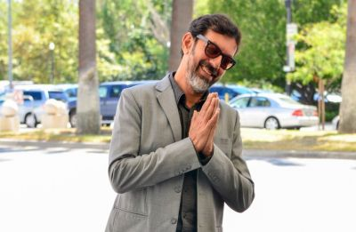 Rajat Kapoor accused of sexual harassment, issues apology on Twitter