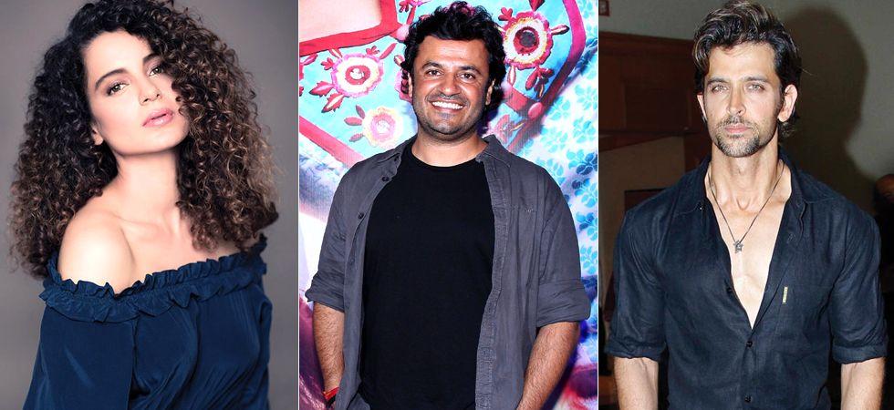 Hrithik Roshan, Vikas Bahl, #MeToo, Kangana Ranaut, Super 30, Bollywood News/ Image: File Photo