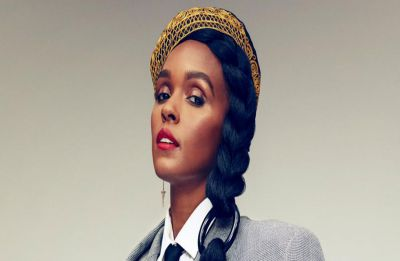 Janelle Monae cast in Disney's 'Lady and the Tramp'