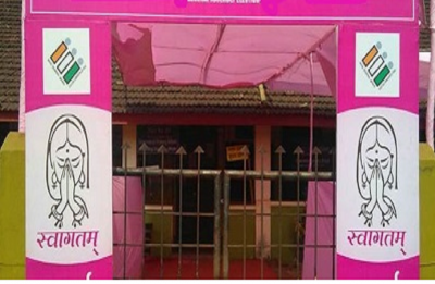 Madhya Pradesh elections to have 500 'pink' polling booths managed by women officials