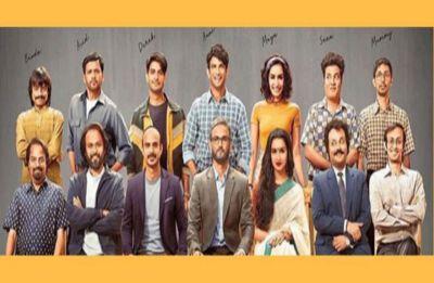 Chhichhore Poster: Dangal fame Nitesh Tiwari's flick looks like a 'double' hilarious ride