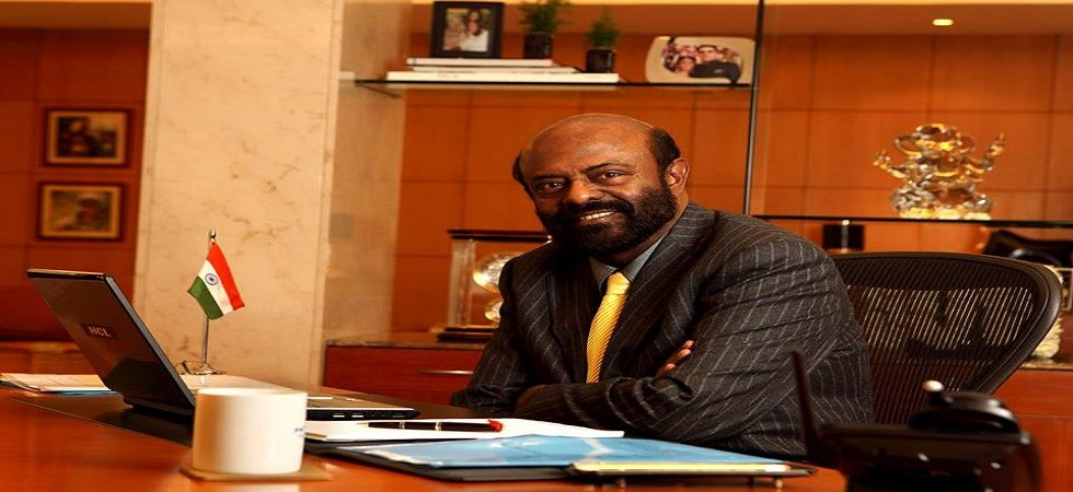 Founder and Chairman of HCL Shiv Nadar topped Delhi list in the Barclays Hurun India Rich List 2018 (Photo- Facebook)