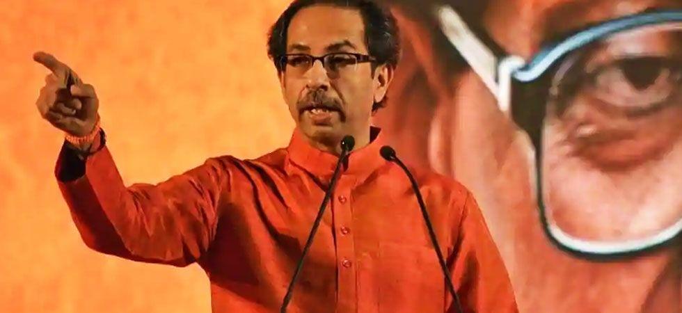 Shiv Sena attacks BJP over Ayodhya Ram Temple in 'Saamana' editorial