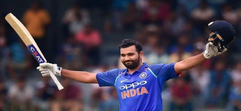 Vijay Hazare Trophy: Rohit Sharma to play for Mumbai ahead of ODI tour against Windies (File Photo)