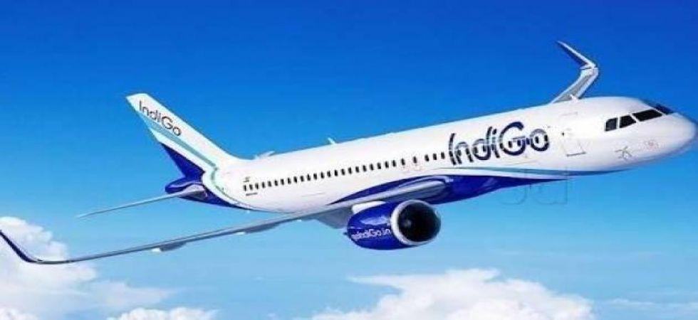 IndiGo's A320 neo plane suffers mid-air engine failure; DGCA probe on (File Photo)