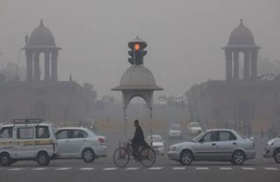 Delhi's air quality remains poor for third consecutive day